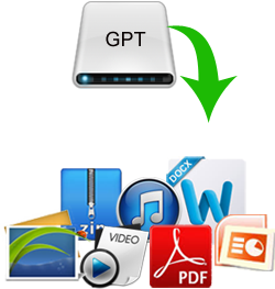 gpt-data-recovery