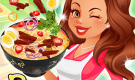 The Cooking Game Apk Full İndir + Mod Money v1.7.1