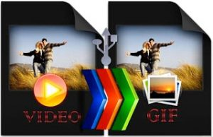 Aoao Video to GIF Converter 3.1 Portable