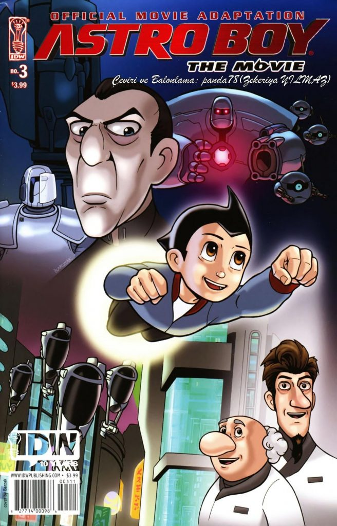 Astro Boy The Movie 03_0000