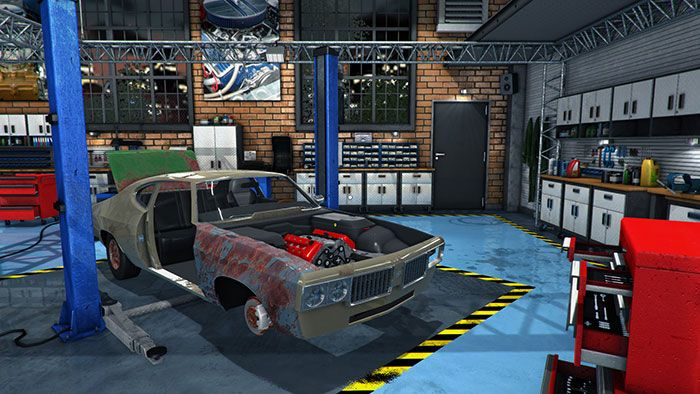 car-mechanic-simulator-2015torrent-indir