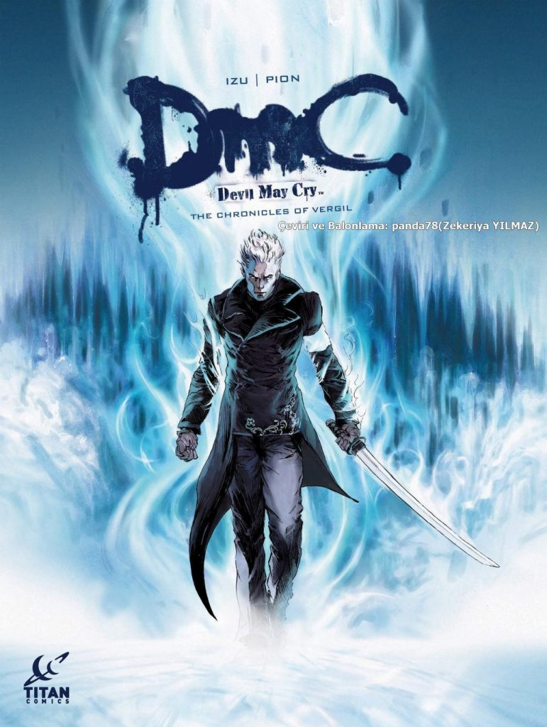 Devil May Cry - The Chronicles of Vergil 01_0000