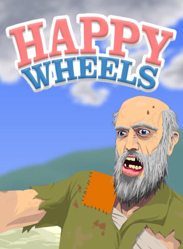 HappyWheelsGame