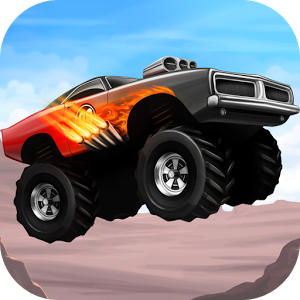 Monster-Car-Stunts-icon