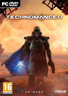 The Technomancer crack