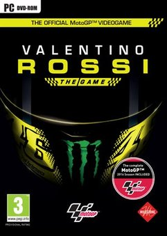 Valentino Rossi The GAME kurulum (2)