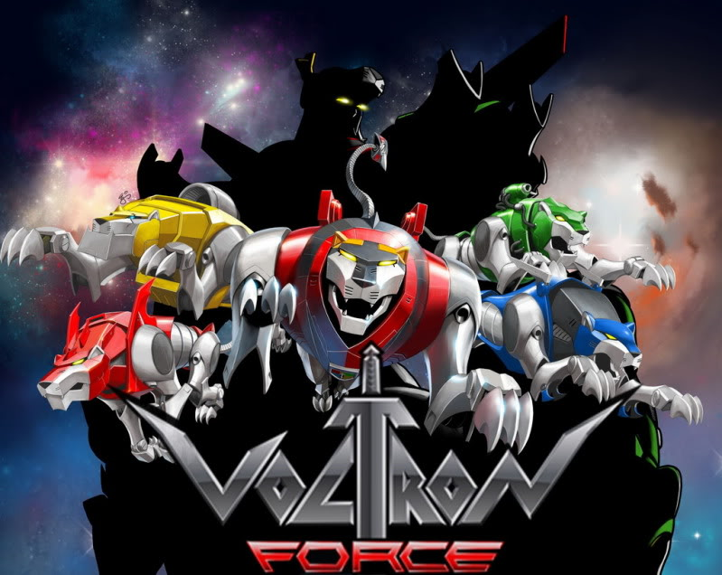 VoltronForce