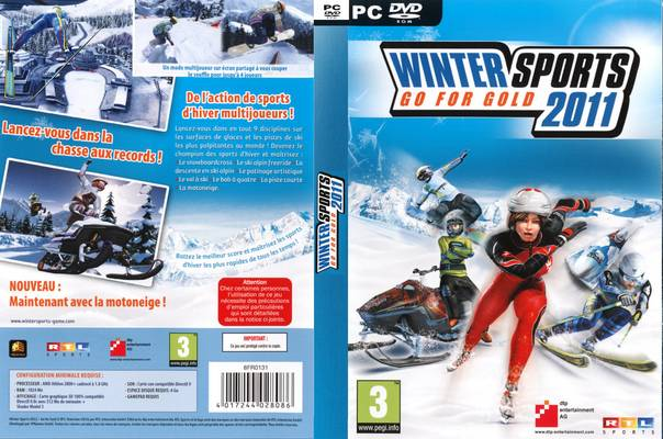 Winter-Sports-2011-Go-For-Gold-French-Front-Cover-49416