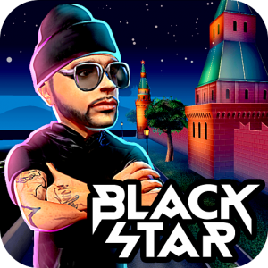 black-star-runner