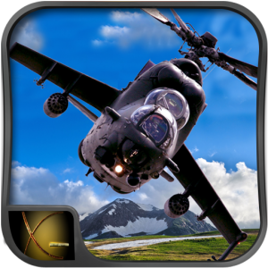 gunship-air-battle