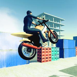 motocross-3d