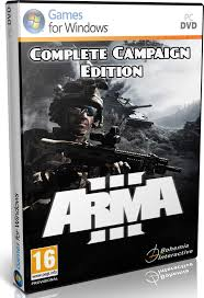 Arma 3 Complete Campaign Edition Full Pc Indir Full Program Indir