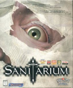 Sanitarium_Coverart