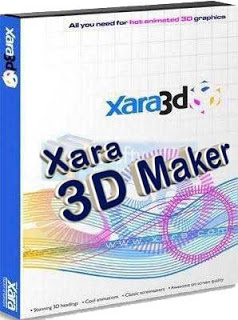 XARA-3D-Maker-7-Cover