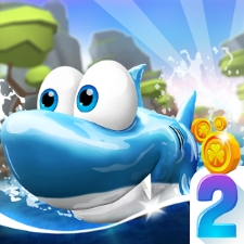 run-fish-run-2-hack-add-gems-for-android