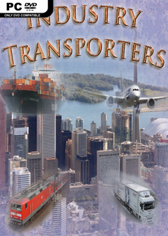 İndustry Transporters full pc