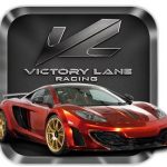 Victory Lane Racing Apk İndir + DATA Mod Para v1