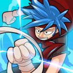 Burning God Fighter Apk İndir + Mod Para v0.9.2