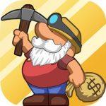 Gold Miner Evolution Apk İndir + Mod Para v1.5