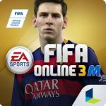 FIFA ONLINE 3 M by EA SPORTS Apk İndir v advice.1709
