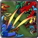 Dino Robot Battle Field Apk İndir + Mod Para v3.4.0