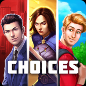 Choices Stories You Play Apk İndir + Mod Elmas v1.3.0