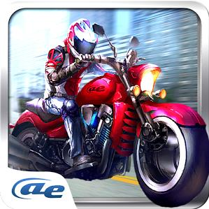 AE 3D MOTOR Racing Games Free3