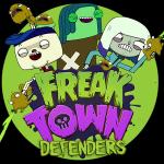 Freaktown Defenders Apk İndir + Mod Güç v1.1