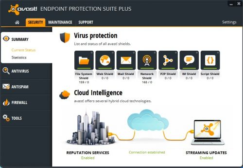 Avast Endpoint Protection Suite Plus serial (2)