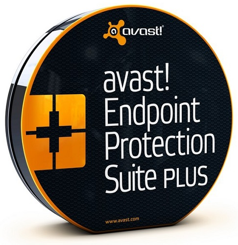 Avast Endpoint Protection Suite Plus serial