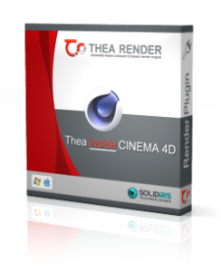 Cinema4DPluginSoftwareBox