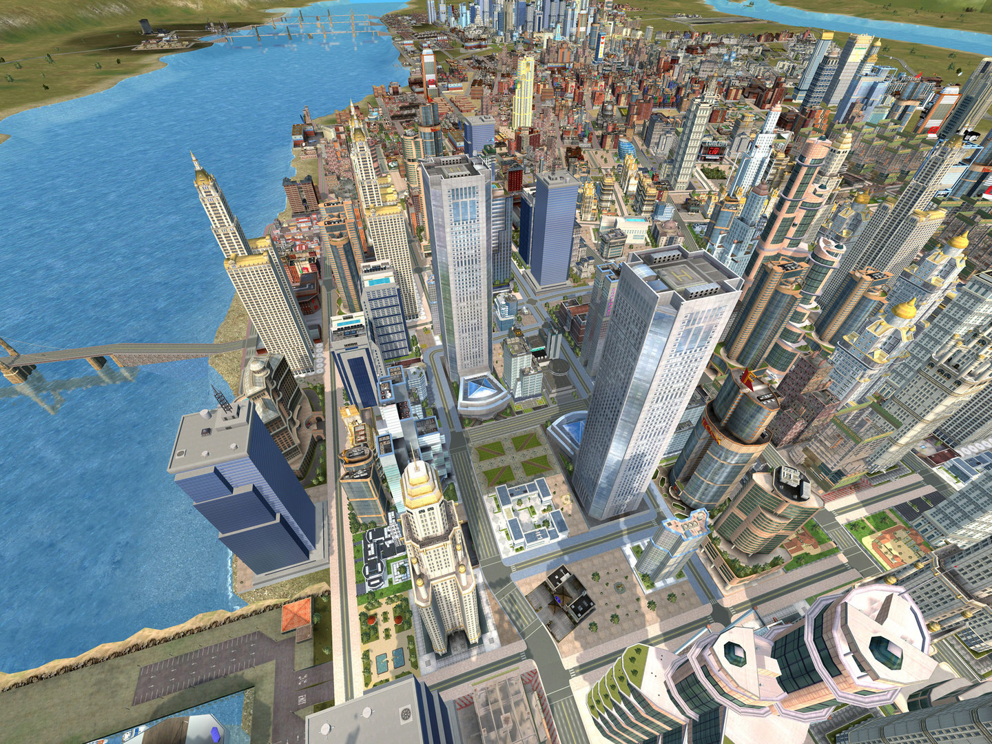 City Life full pc (2)