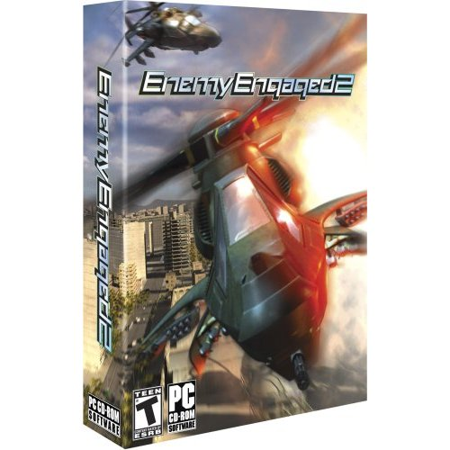 Enemy Engaged 2 full pc