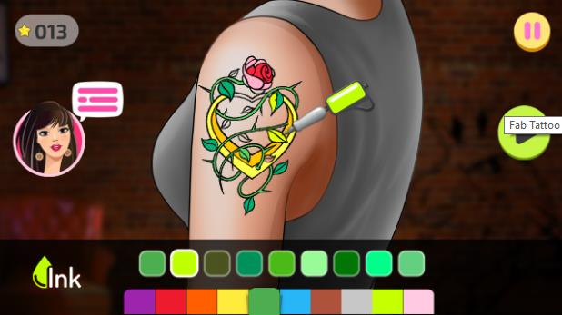 Fab Tattoo Design Studio2