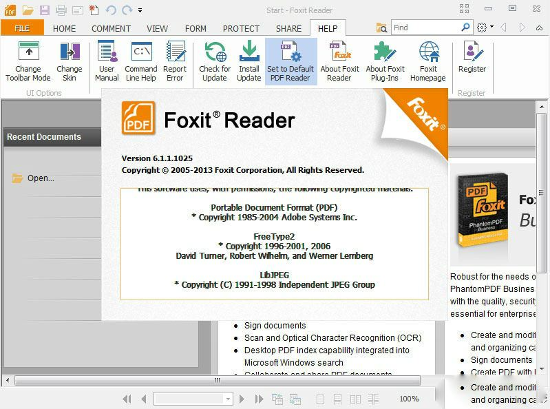Foxit Pdf Reader Full Crack