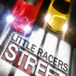 Little Racers Street Full PC İndir