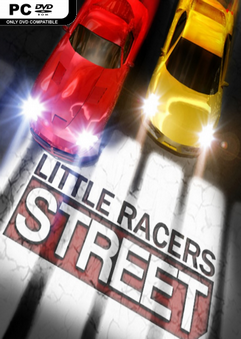 Little Racers Street full pc