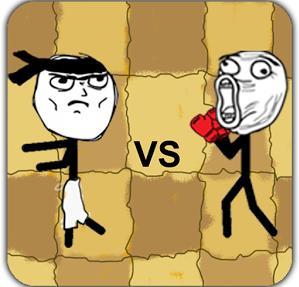 Meme vs Rage3