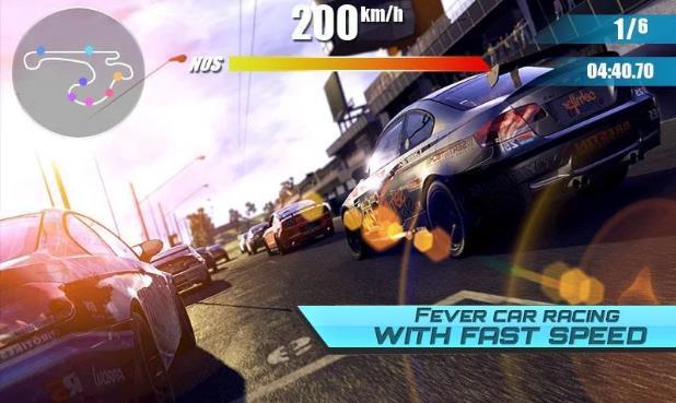 Real Speed Car Racing2