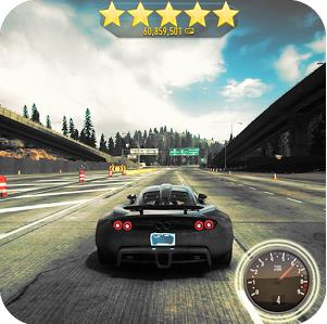 Real Speed Car Racing3