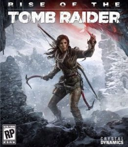 Rise Of Tomb Raider 2016