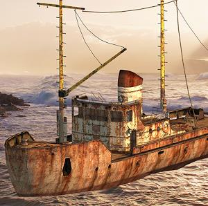 Sea Captain 20163