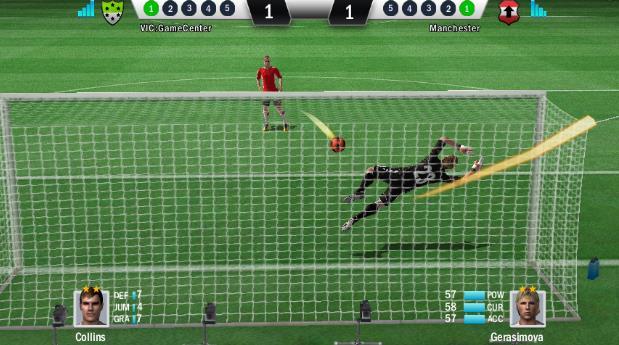 Soccer Shootout2
