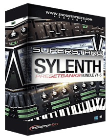 Sylenth1-2.2.1-Inc-Crack-Soundbanks-Windows-Mac