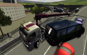 Tow Truck Simulator 2010 Full