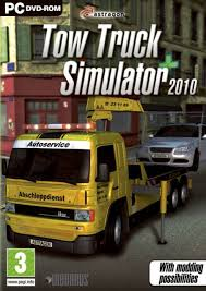 Tow Truck Simulator 2010 full pc