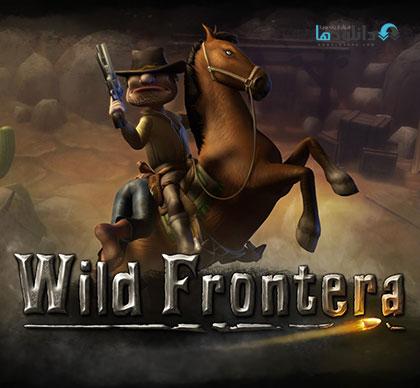 Wild-Frontera-Full-Tek-Link-İndir