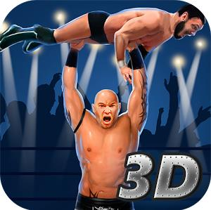 Wrestling Fighting Revolution3