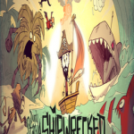 Dont Starve Shipwrecked Full PC İndir + DLC