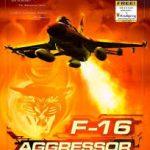 F-16 Aggressor Full PC İndir Uçak Oyunu